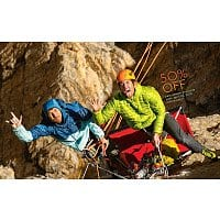 Patagonia Deal: Patagonia 50% off sale - Past Season items - Web Only