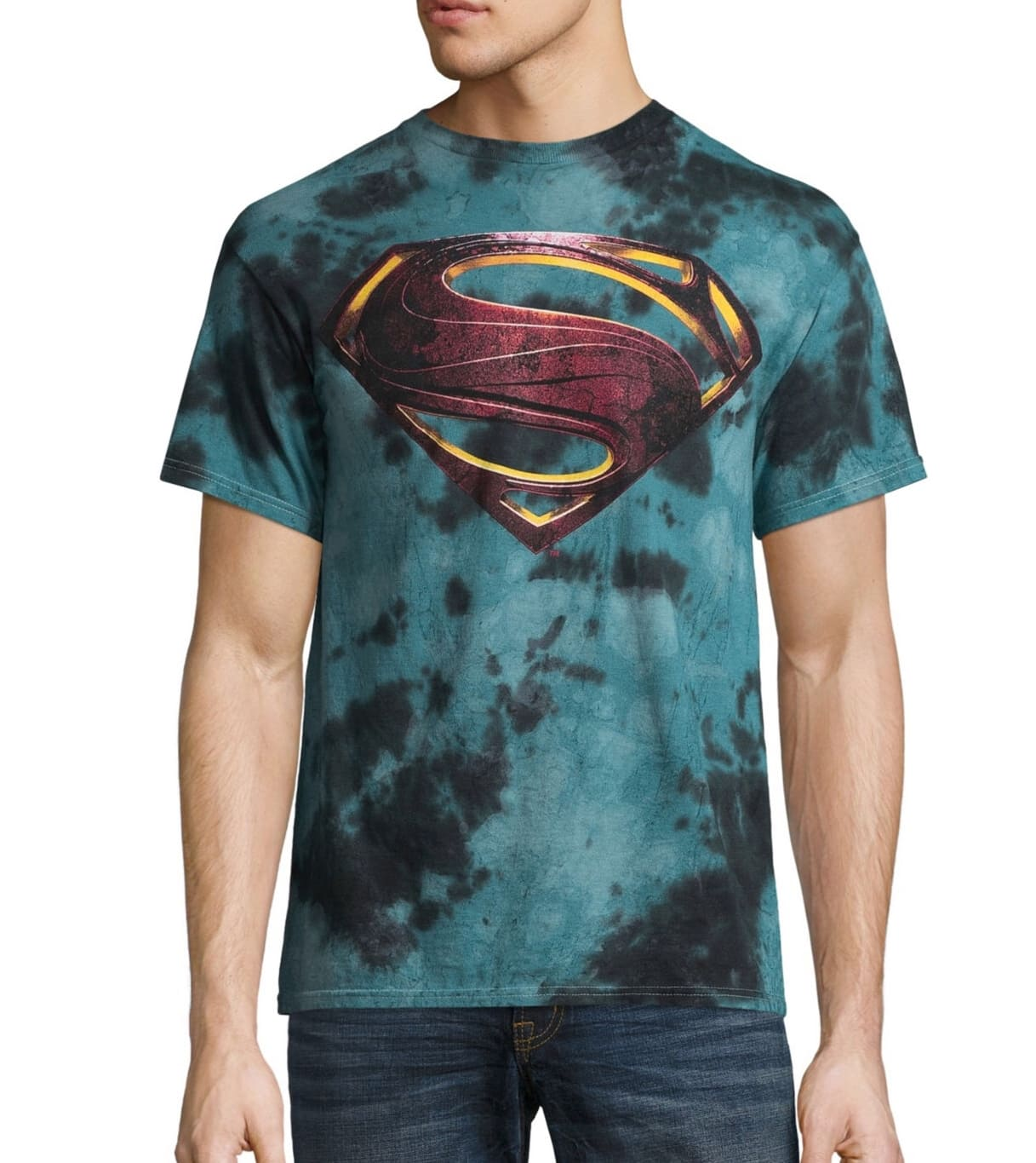 10 Men's Short-Sleeve Graphic T-Shirts for $35