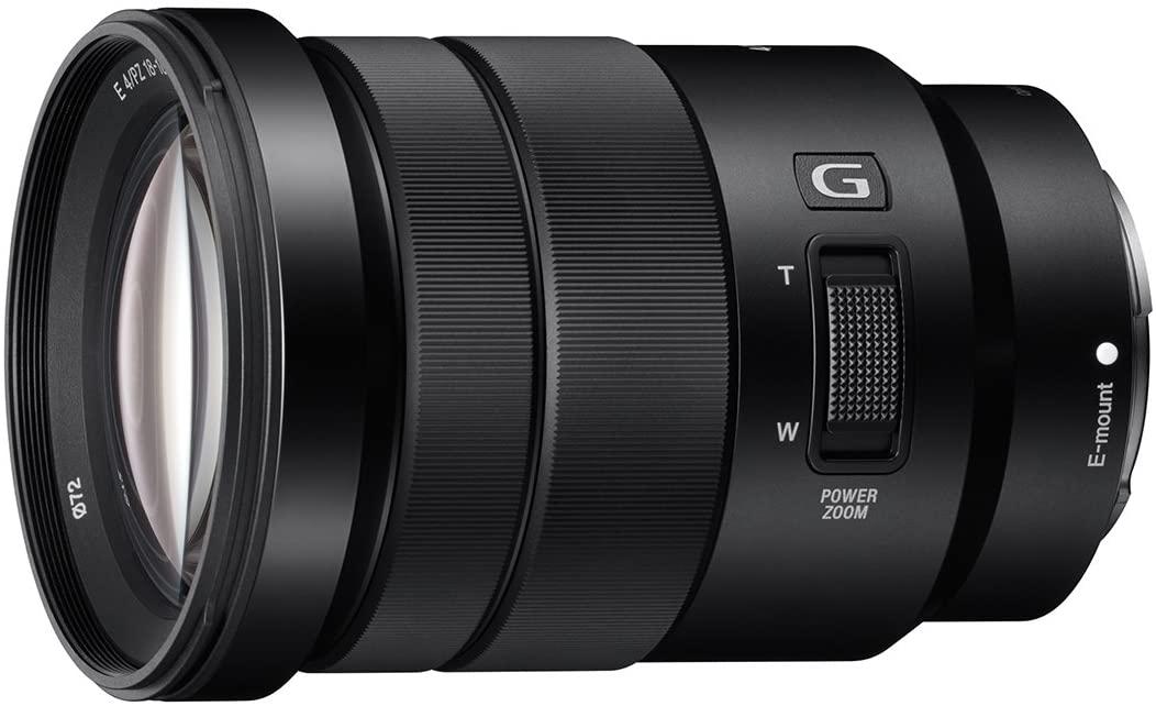 Sony SELP18105G E PZ 18-105mm F4 G OSS $488.02
