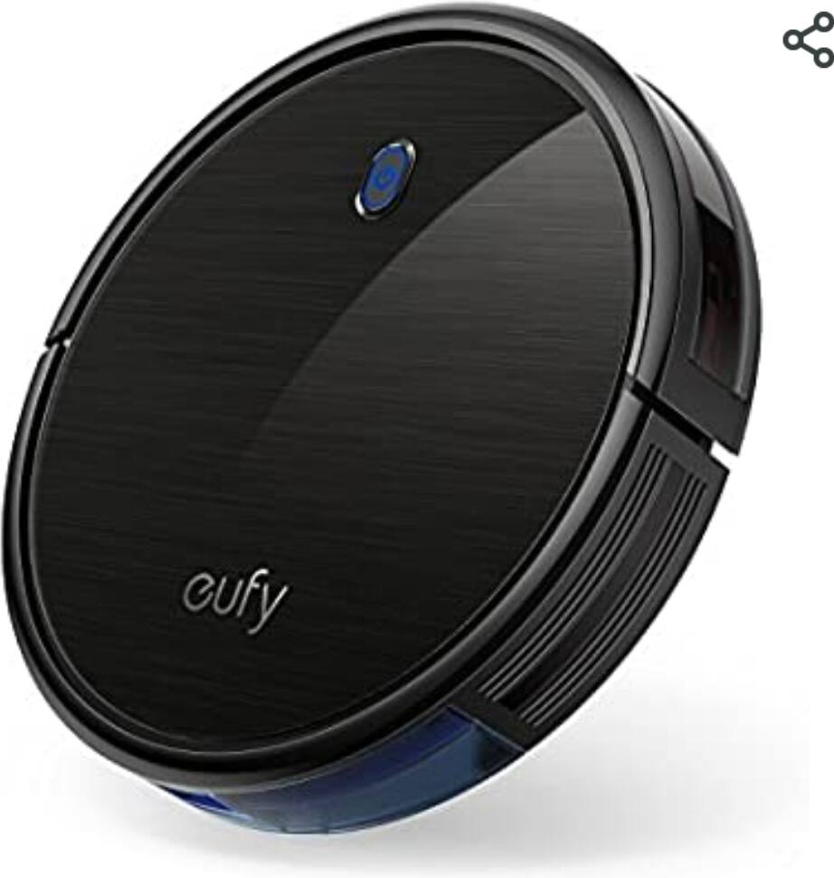 eufy by Anker, BoostIQ RoboVac 11S (Slim) for $179.99