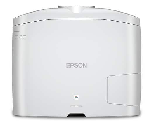 Epson PowerLite Home Cinema 5040UB 3LCD projector (Manufacturer Refurb) - $2199 with full warranty