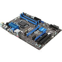 Newegg Deal: 30% off Select Z87 Motherboards @ Newegg: ECS Z87H3-M(V1.0) $29 AC/AR; MSI Z87-G41 PC Mate $46 AC/AR + Shipping