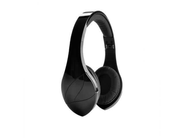 Velodyne vFree On-Ear Wireless Bluetooth Headphones, Black or White (Refurbished) $14.99; or Silver (NEW) $22.99 + Free Shipping @ Newegg