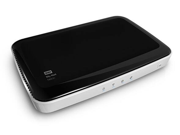 WD MyNet Dual Band Wireless-N Wi-Fi Routers: N600 for $12.99; N750 for $15.99; N900 for $21.99 + S&H @ Woot