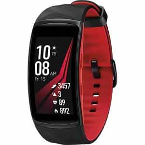 Samsung Gear Fit2 Pro Fitness Watch $129.99 or Gear Sport Smart Watch $229.99 + Free Shipping @ Fry's (Promo Code required)