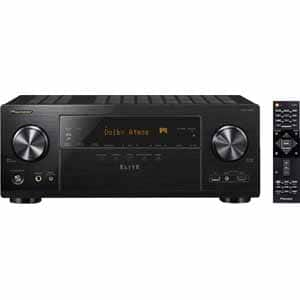 Pioneer VSX-LX303 9.2-Channel Network AV Receiver $499.99 + Free Shipping or Pickup @ Fry's (w/ Email Promo Code)