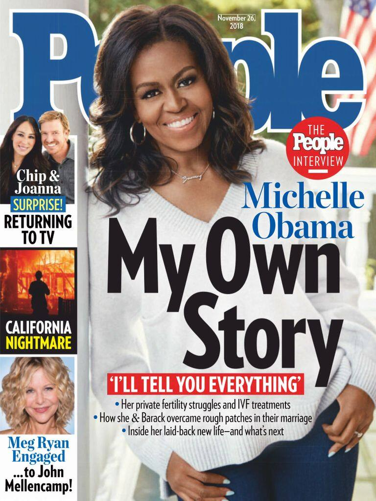 1-Year People Magazine Subscription $31.99 @ DiscountMags