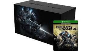 Gears Of War 4 Collectors Edition 49 At Microsoft Store