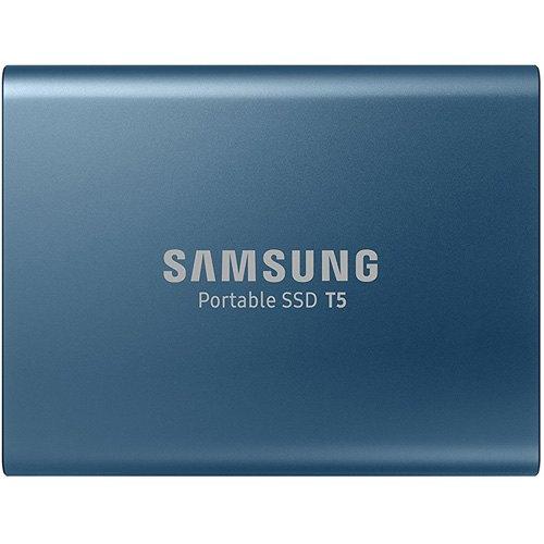 Samsung T5 Portable SSD 500GB $122.40 + Free Shipping