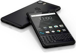 BlackBerry KEYone Black Edition Unlocked Dual SIM Version $414.99