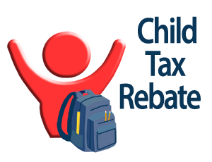 Wisconsin Residents Only - $100 child tax rebate