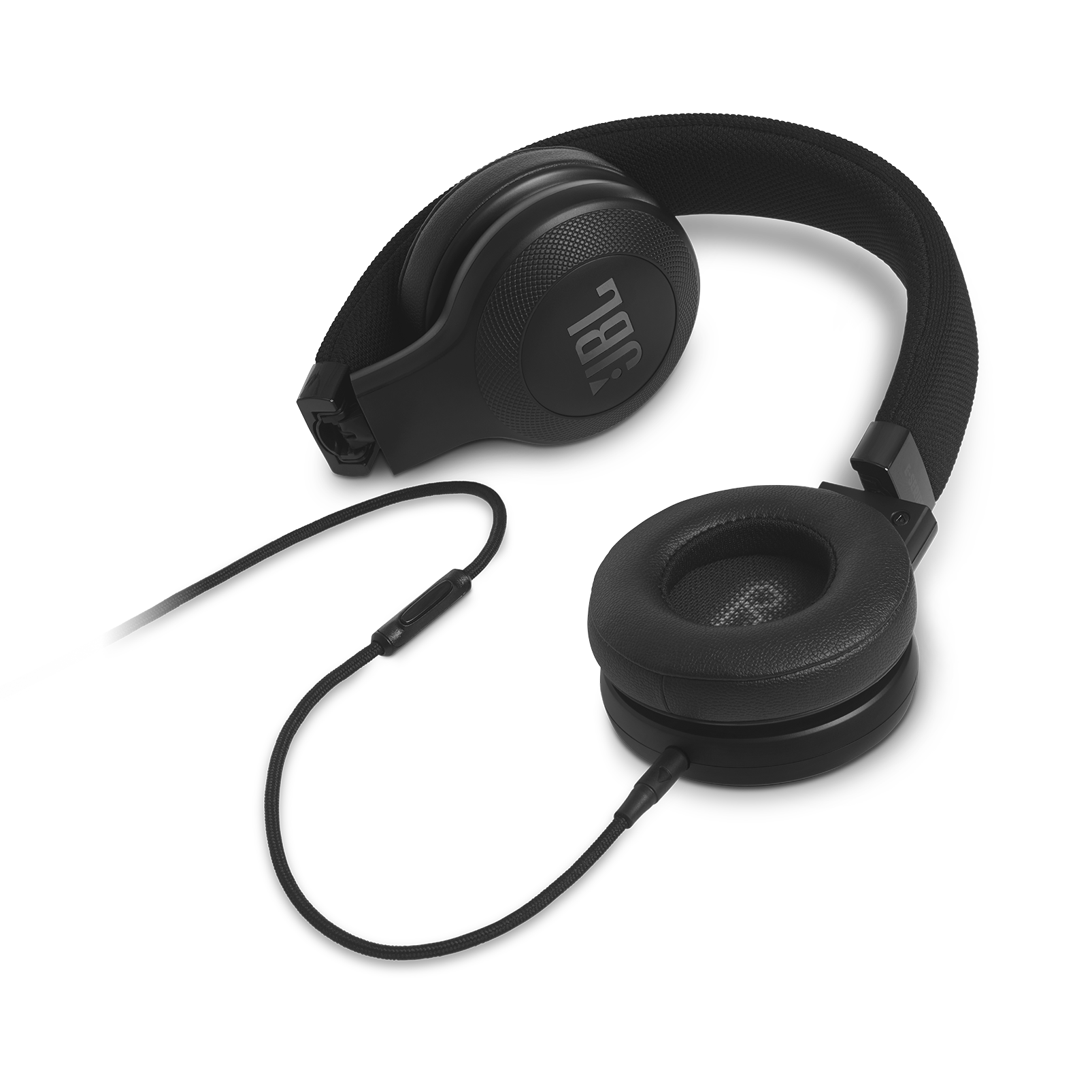 JBL E35 On-Ear Headphones w/ One Button Microphone (various colors) $13.45 + Free S/H