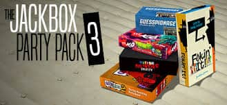 The Jackbox Party Pack 3 for Nintendo Switch - $17.49 on Nintendo eShop