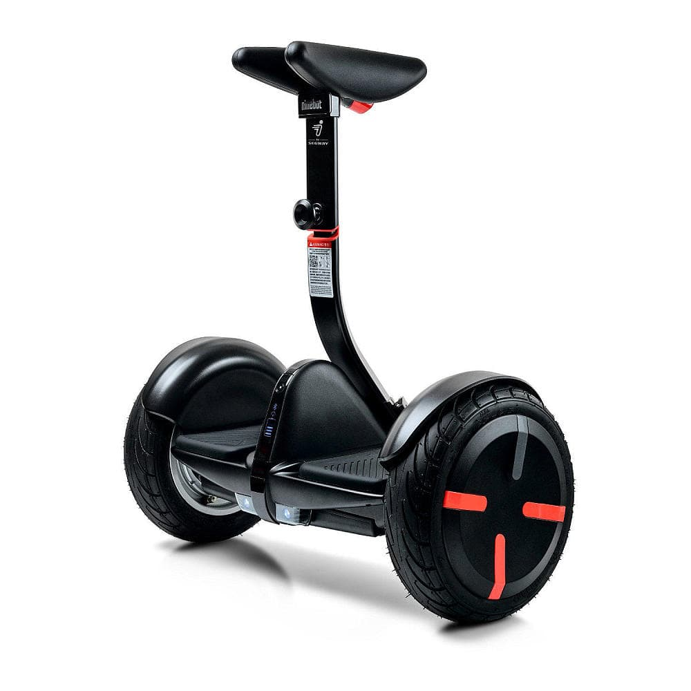 Segway miniPRO Smart Self Balancing Personal Transporter with Mobile App Control 12+ mile range and 260 Watt Hours $299.00