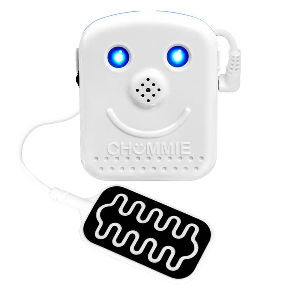 Chummie Bedwetting Alarm $74.99 + Free Shipping