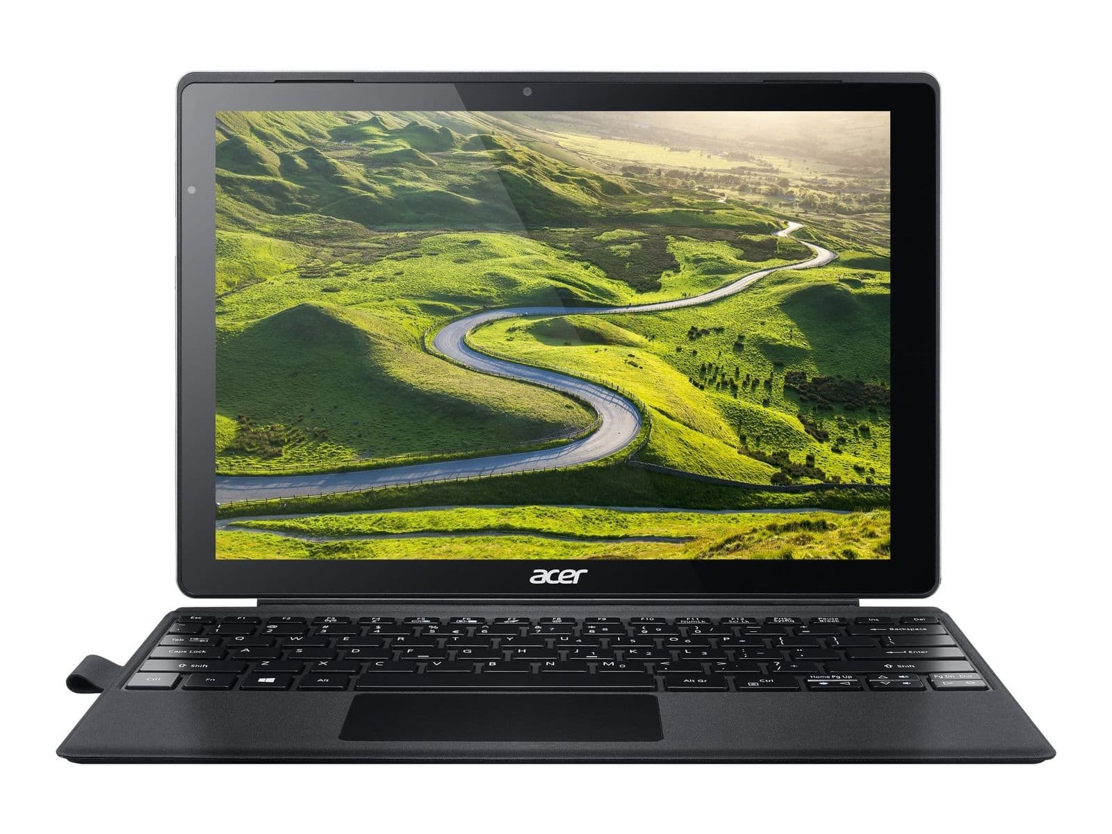 """New Acer Switch Alpha-12 12"""" i5-6200U 2.3GHz 256GB/SSD 2-In-1 Tablet Notebook $579.95"""