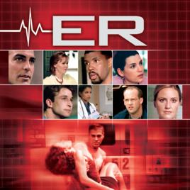 ER Season 3 $5