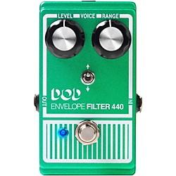 DigiTech DOD 440 Envelope Filter Guitar Effects Pedal $35 - Musician's Friend SDOTD