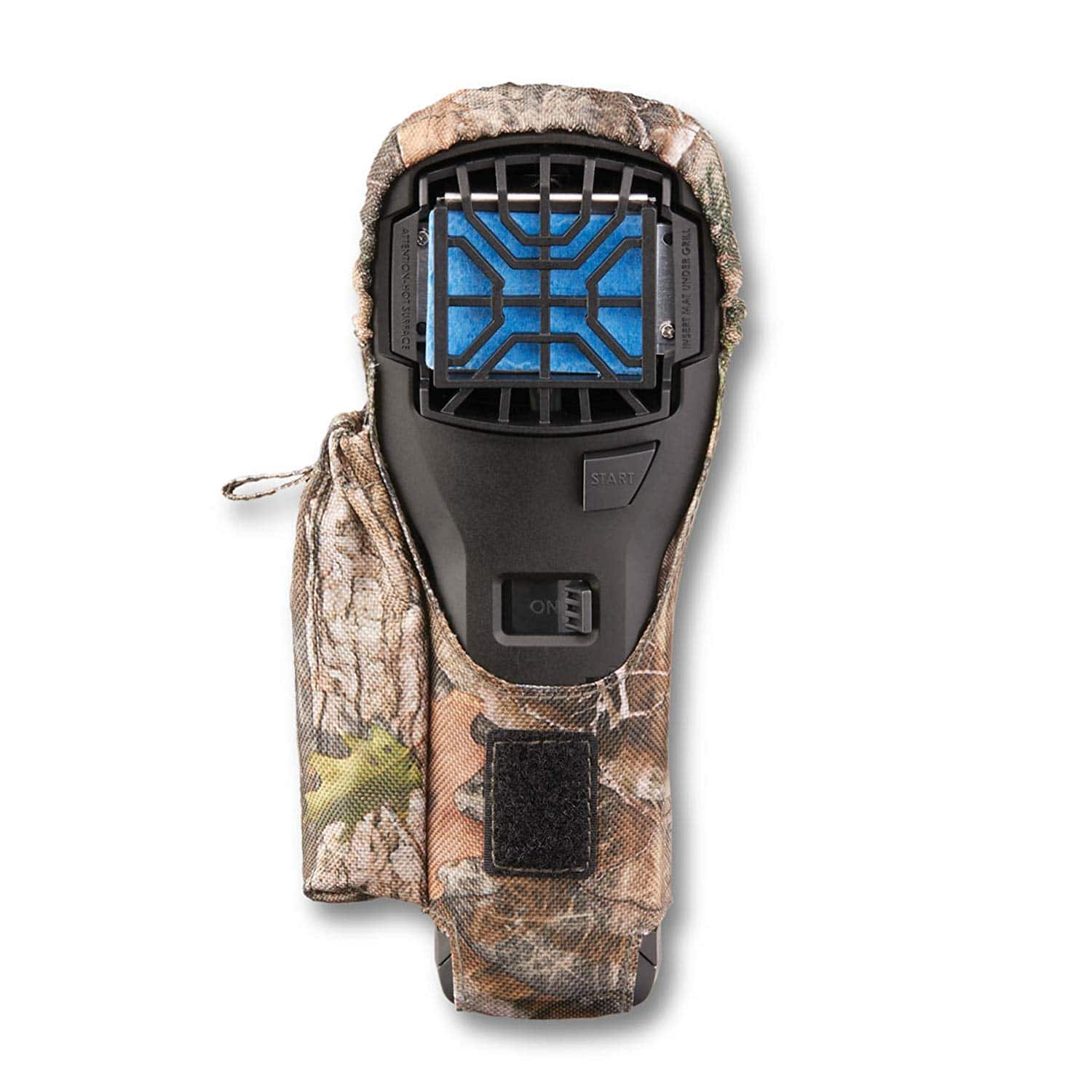 Thermacell MR300F (Black) with Camo Holster $19.11