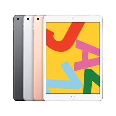Apple iPad 10.2-inch Wi-Fi Only (7th Generation) $229.99 (beats previous FP deal)