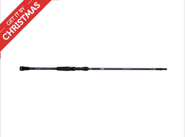 "(WOOT) Abu Garcia IKE Signature Power 7'10"" Baitcasting Fishing Rod (Normally $140, on sale for $70.61)"