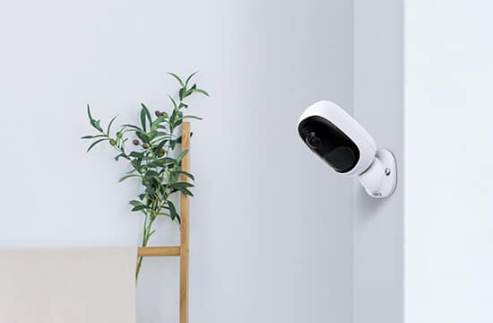 Reolink Argus 2 Wire-Free Rechargeable Outdoor WiFi Camera 1080p 35% off $64.99