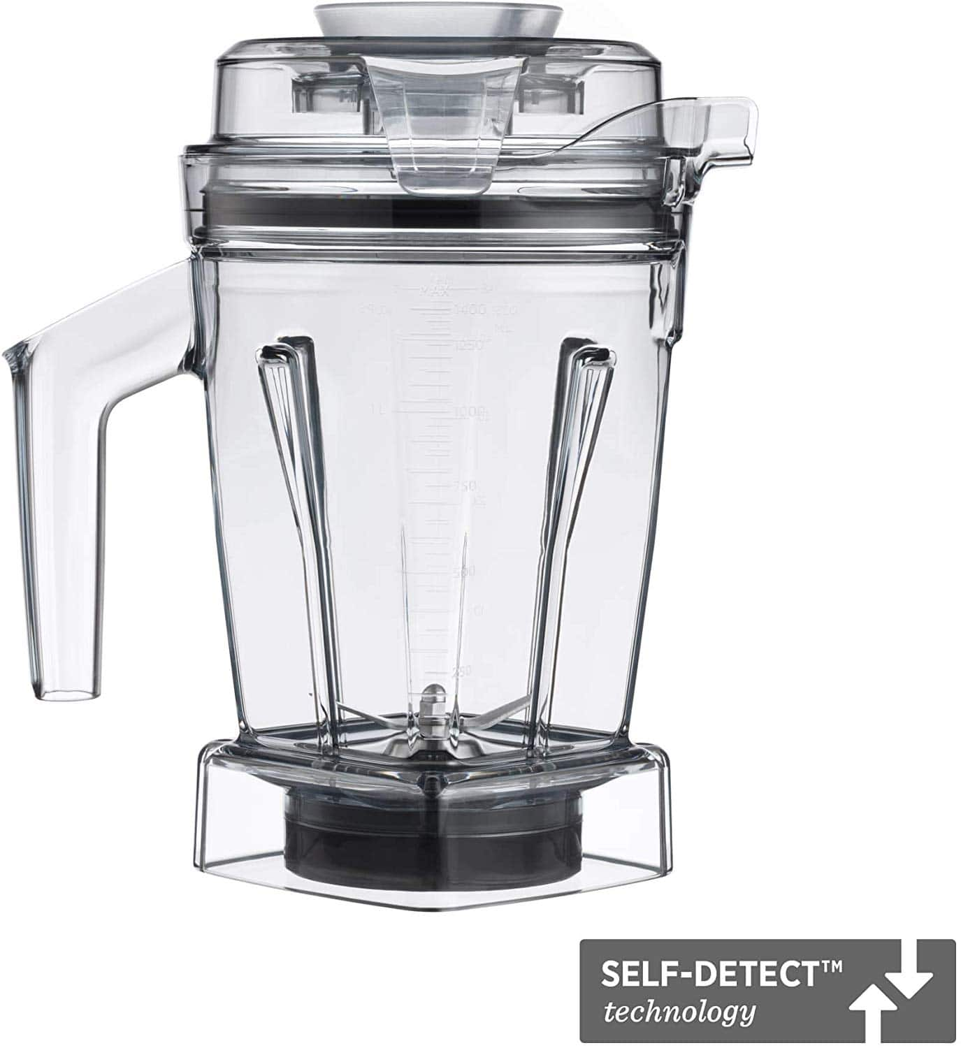 Vitamix Ascent Series Container, 48 oz. with SELF-DETECT by Vitamix - $115.95