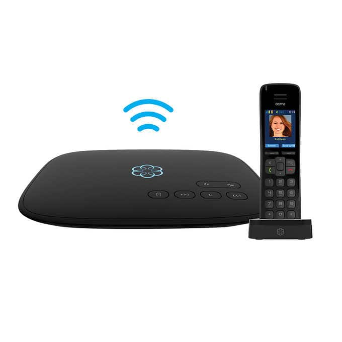 ooma Air 2 Telo with Phone $69.99