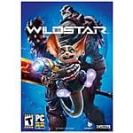 Wildstar Boxed copy $10 at Gamestop