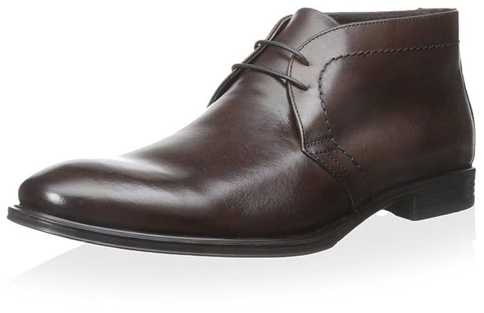 Amazon brand mens dress shoes, neckties,and belts Franklin & Freeman  Shoes starting at $15, silk ties $4, Belts $9