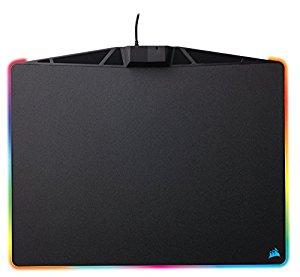 Corsair MM800 RGB POLARIS Gaming Mouse Pad - Black $39.99 @ Best Buy / Amazon