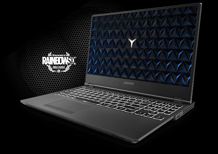 Lenovo- Legion Y530 15-Inch Gaming Laptop for $712.49
