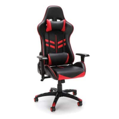 Sam's Club- Essentials by OFM Racing Style Gaming Chair, Model ESS-6065 $109.98, Free Shipping