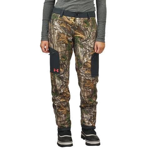 Under Armour - Women's UA Mid Season Pants $29.99, Mid Season Jacket $34.99
