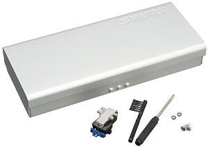 Shure M97xE High-Performance Magnetic Phono Cartridge - $58
