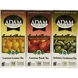 Adam Tea variety packs from $4.45 after $16 off coupon on amazon.com