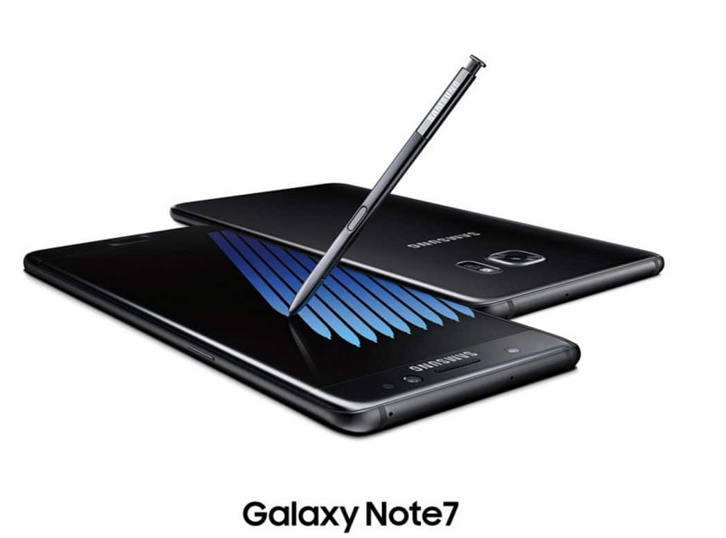 Buy Samsung Galaxy Note 7 & S 7 and receive $672 on a Visa Prepaid cashcard via mail in rebate for Verizon @Costco