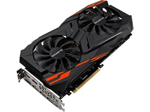 GIGABYTE Radeon RX Vega 64 Gaming OC + Free Shipping $539.99