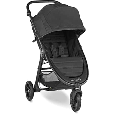 Baby Jogger City Mini GT2 Stroller $215.99 at Amazon