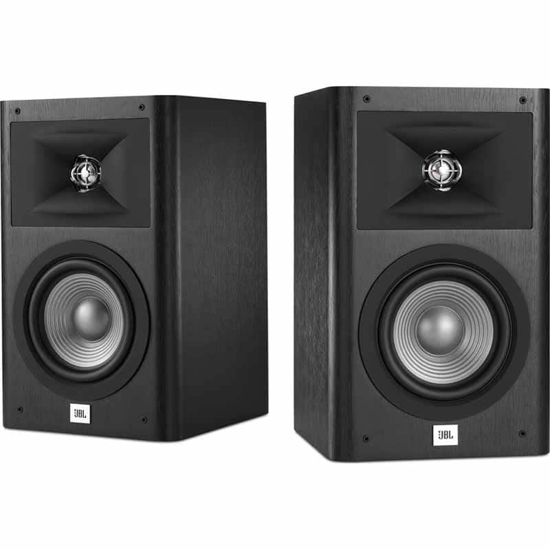 "deal is back [CA, AZ, WA, GA, NV, TX Fry's B&M only] pair of JBL Studio 230 6.5"" speakers tax included $299.95"