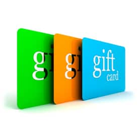 Trade in your unused/unwanted gift cards for Target Gift Card
