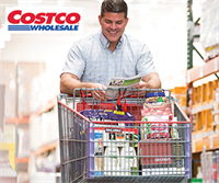 UPS My Choice : $30 Costco Cash Card for new Costco Membership