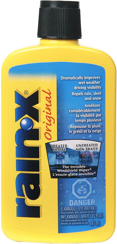 7oz Rain-X Glass Treatment - $3.39 with S&S