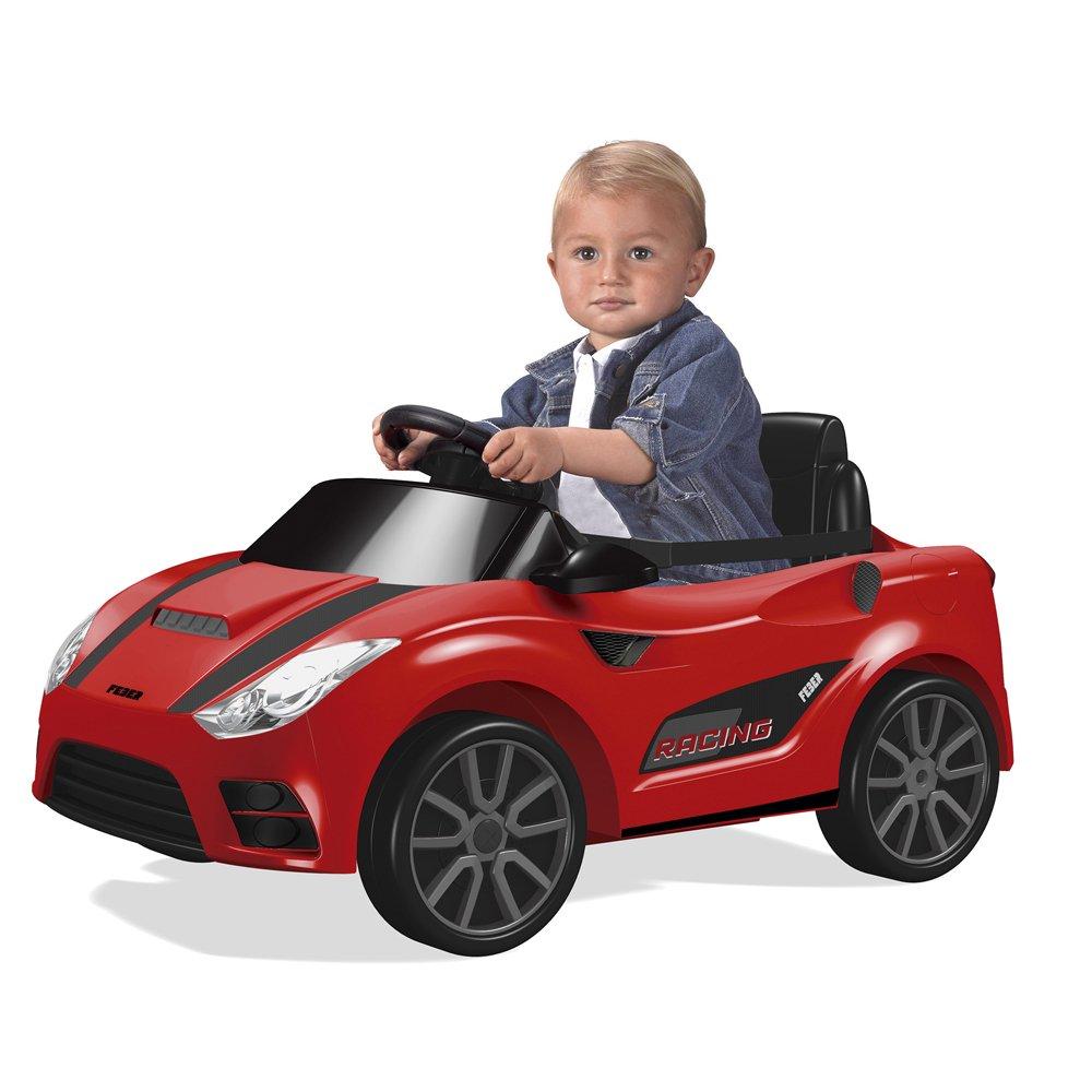 Feber My Real Car 6V Battery Ride On - $39 + FS