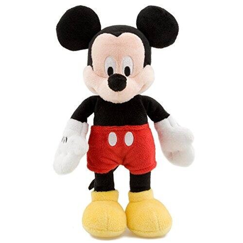 "Disney 9"" Mickey Mouse Plush - $5"