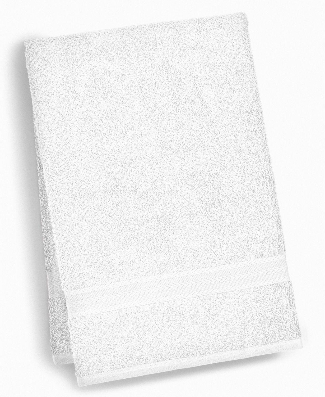 "Tommy Hilfiger 27"" x 52"" All American II Cotton Bath Towel - $4.99 + Free Curbside Pickup"