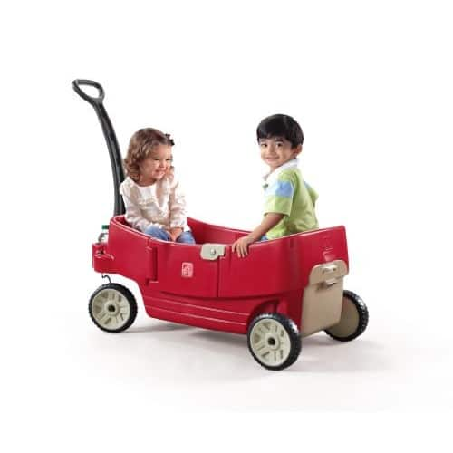 Step2 All Around Wagon For Kids - $49.94 + Free Shipping