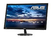 "ASUS VS247H-P 23.6"" 2ms LED Backlight Monitor 1080p $159.99 F/S"