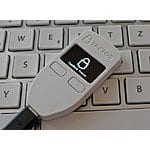 TREZOR: The Bitcoin Safe Hardware Wallet for 36% Off (NOTE: Bitcoin Payment Required)
