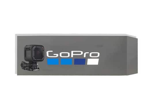 GoPro HERO5 Session Action Camera Camcorder Bundle  $158.89